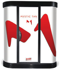 With our HD Mystic Tan customize your tan with bronze boosts and fragrances.